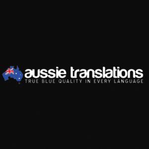 Aussie Translations