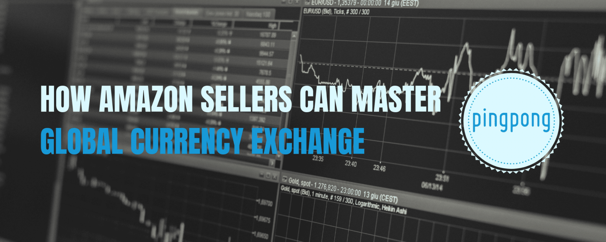 How Amazon Sellers Can Master Global Currency Exchange (6)
