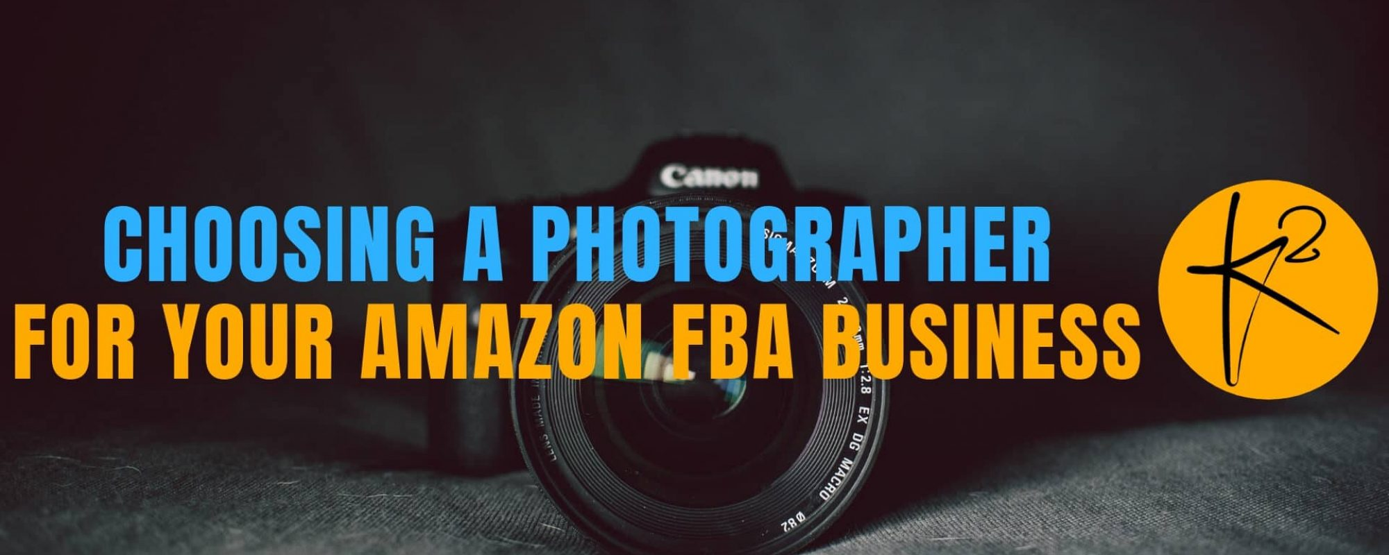 Amazon FBA Photography