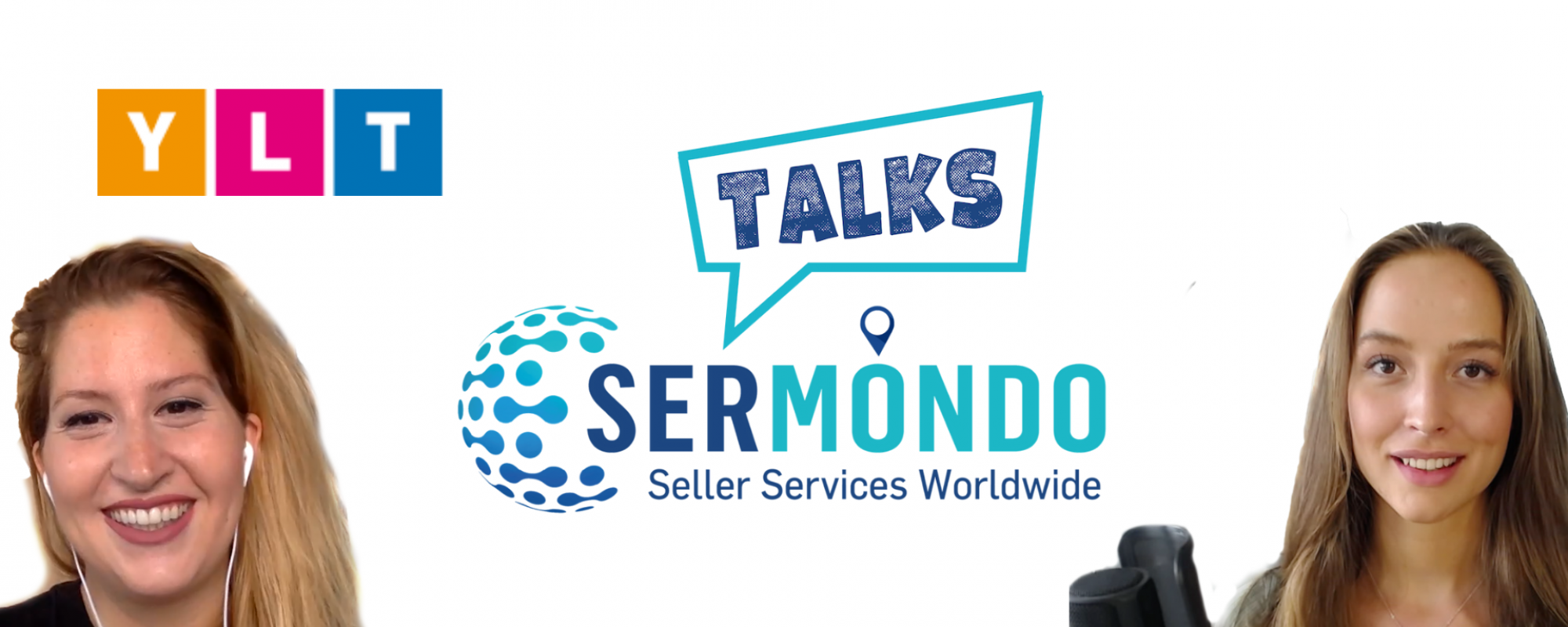 Jana Krekic Kristina Mertens on Sermondo Talks